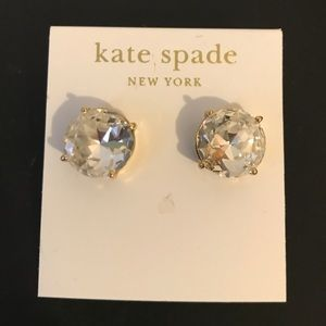 Brand-new Kate Spade earrings