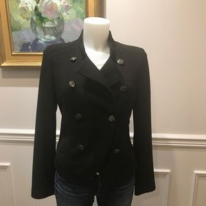 Exceptional Express great quality Sargent's  coat