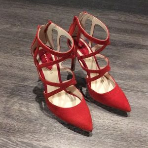 EUC Zara Heels