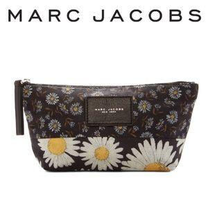 💛🖤NEW Marc Jacobs Cosmetics Case💛🖤