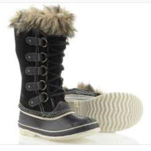 Sorel Joan of Arctic Winter Boots NL 1540-010