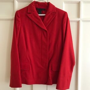 Marc Jacobs 100% wool jacket/coat size M