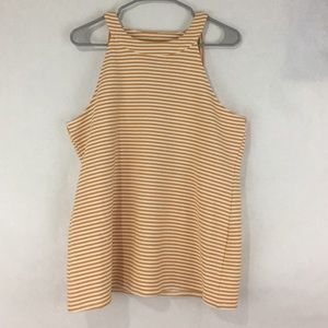 NWT Anthropologie Deletta Isa Top (Sz XL)