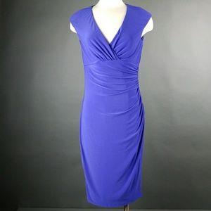 Ralph by Ralph Lauren Fitted Gourgeous Dress