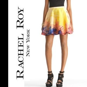 RACHEL - Rachel Roy The Swing Skirt