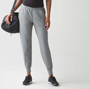 Lululemon Ceremony Sweatpants 8