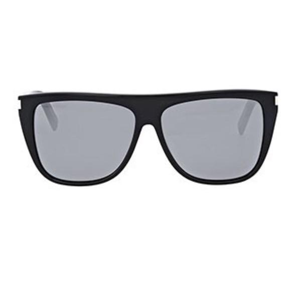 Sunglasses On Sale, 2017, one size Saint Laurent