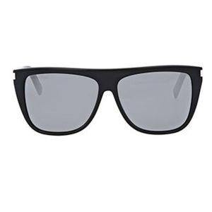 Yves Saint Laurent SL 1 001 Sunglasses in Black