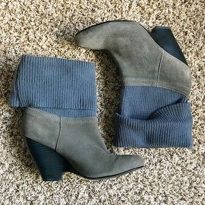 {Urban Outfitters: Kimchi Blue} Booties