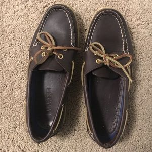 Sperry top-sider women's 7.5