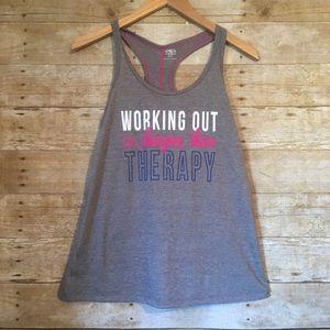 Tops - 5/$25 Workout tank