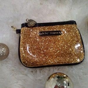 Betsy Johnson coin purse