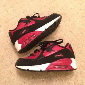 Kids Nike Air Max size 11c