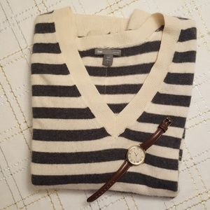 Gap Cashmere Sweater L