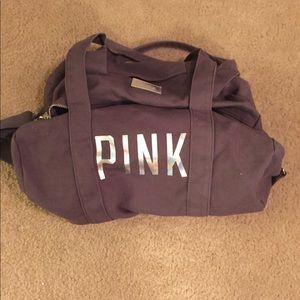 Victoria secret luggage bag