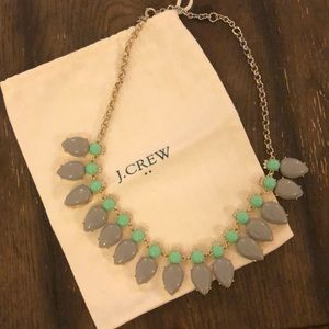 J Crew necklace