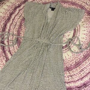 French Connection Flowing Dress