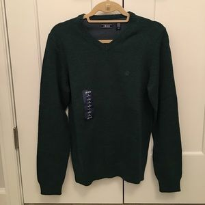 NWT Men's IZOD Sweater