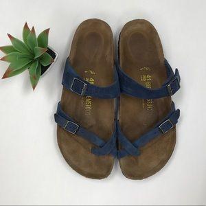 [Birkenstock] sandals