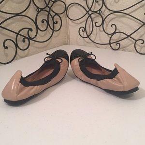 ALDO Ballet Slippers