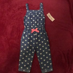 Size 12 Month Jumpsuit/one piece *New*