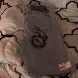 Plus size Fashion Nova jeans