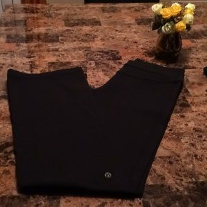 Lululemon Athletica Pants Sz 8