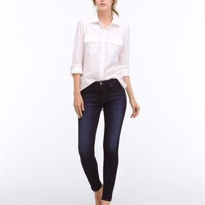 {Ag Adriano Goldschmied} Legging Super Skinny Jean