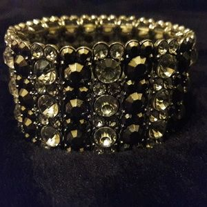SALE ENDS FRIDAY NWOT Swarovski bracelet