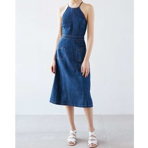 Urban outfitters kimchi blue vintage dress