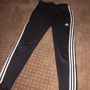Adidas classic joggers