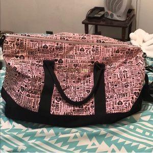 VS Weekender Bag ♥️