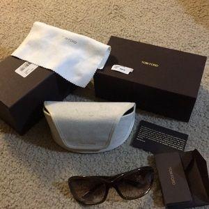 TOM Ford sunglasses 😎