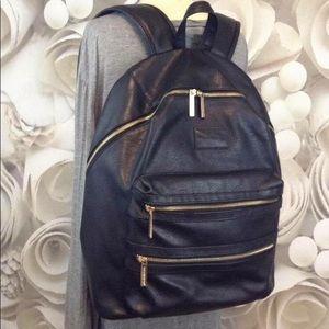 Honest Company Backpack Diaper Bag