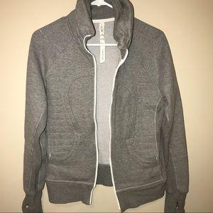 lululemon warm jacket