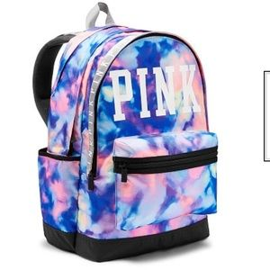 Victoria Secret Pink Campus Backpack