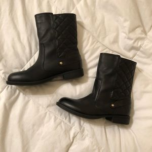 Kenneth Cole Reaction boots. 9.5 worn twice