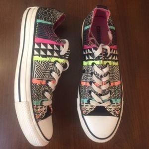 EUC Converse All Star Low Top (7)