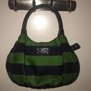 Kate Spade Cambridge Striped Bag