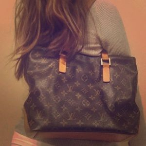 My Louis V authentic
