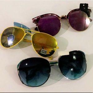 Accessories - All New❗️Bundle Sunglasses