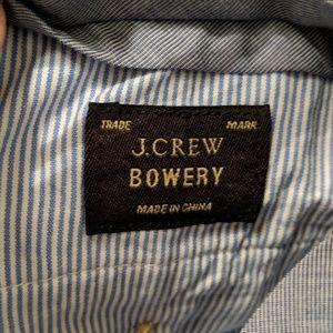 J Crew cotton pants