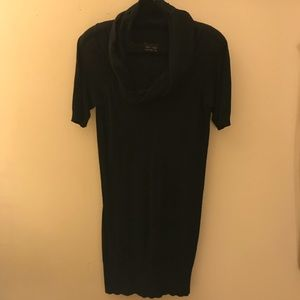 BCBG- Sweater Dress