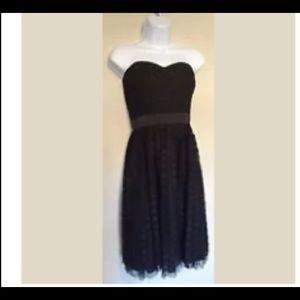 White House black market beautiful dress