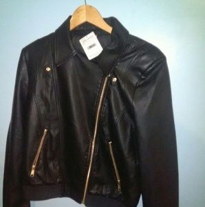 Free People womens jacket New sz large
