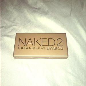 Naked Basics 2 Palette AUTHENTIC