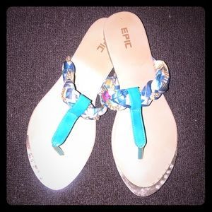 Flats perfect for summer