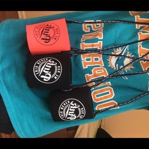 VS neck coozies