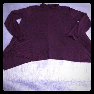 🦅AMERICAN EAGLE OUTFITTERS L/S TURTLENECK TOP XL