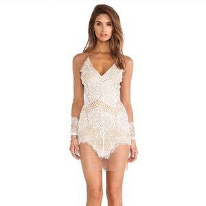 For Love and Lemons Antigua Dress